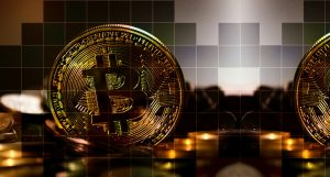 Ansturm auf Bitcoin Era